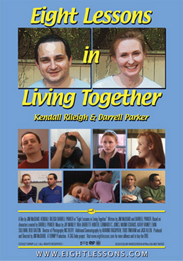 Eight Lessons in Living Together Poster #1