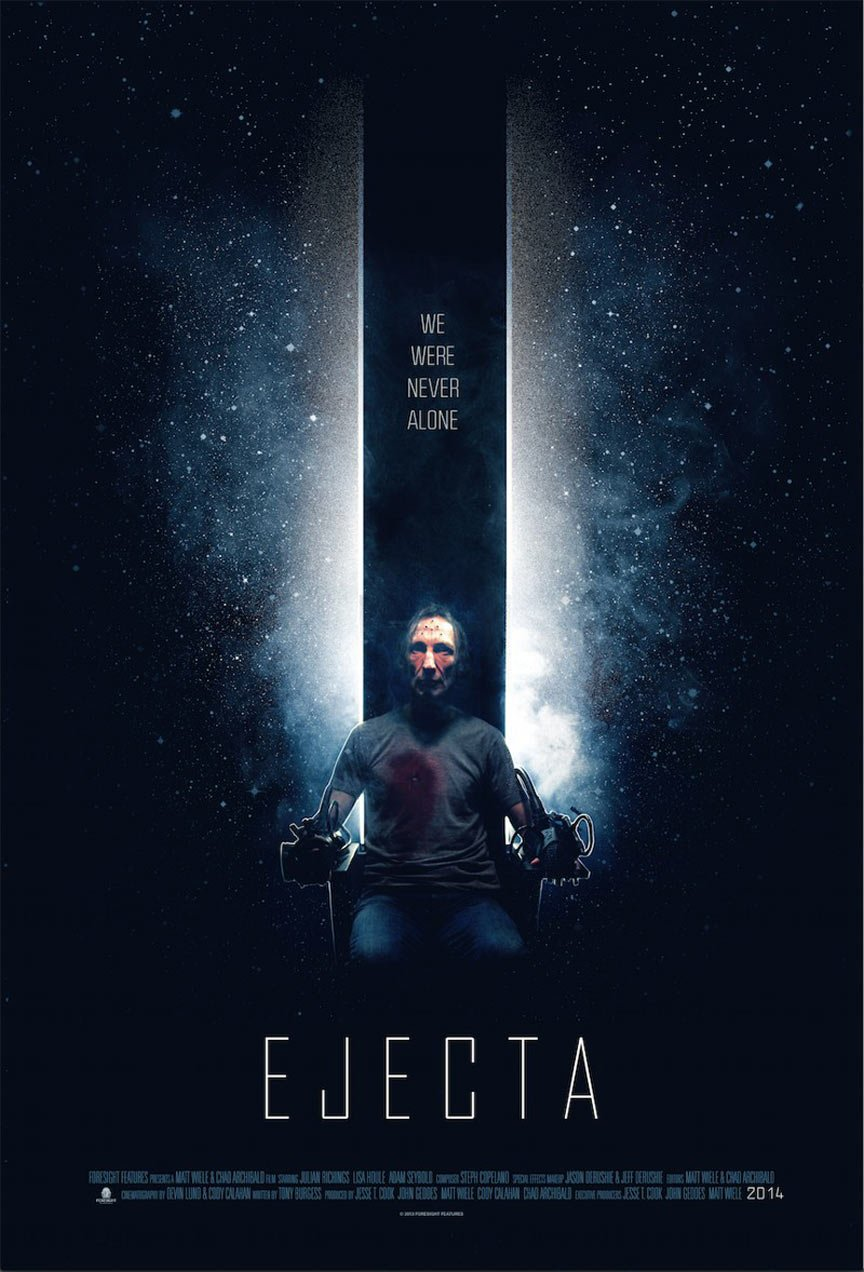 Ejecta Poster #1