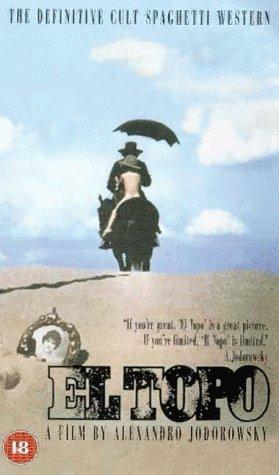 El Topo Poster #1