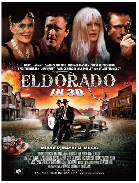 Eldorado Poster #1