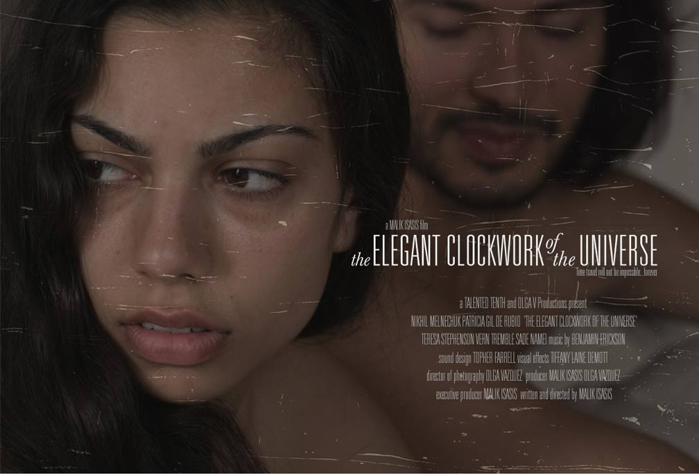 The Elegant Clockwork of the Universe Poster #1