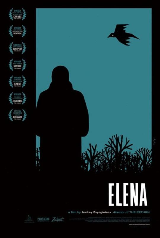 Elena Poster #1