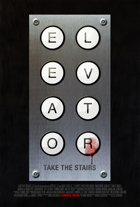Elevator Poster #1