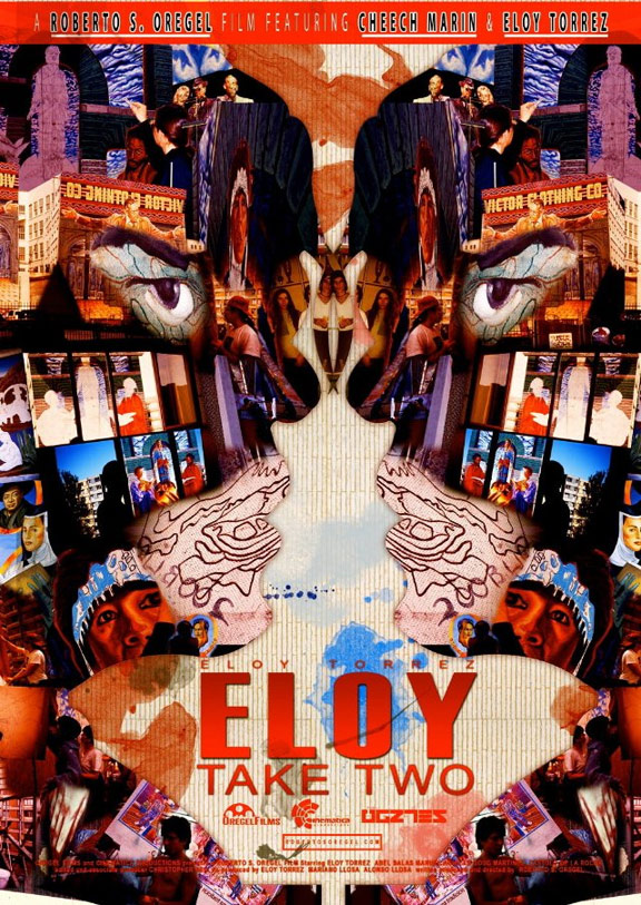 Eloy Take Two Poster #1