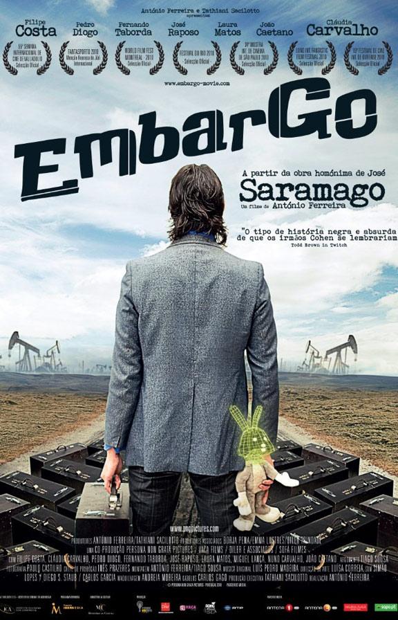 Embargo Poster #1