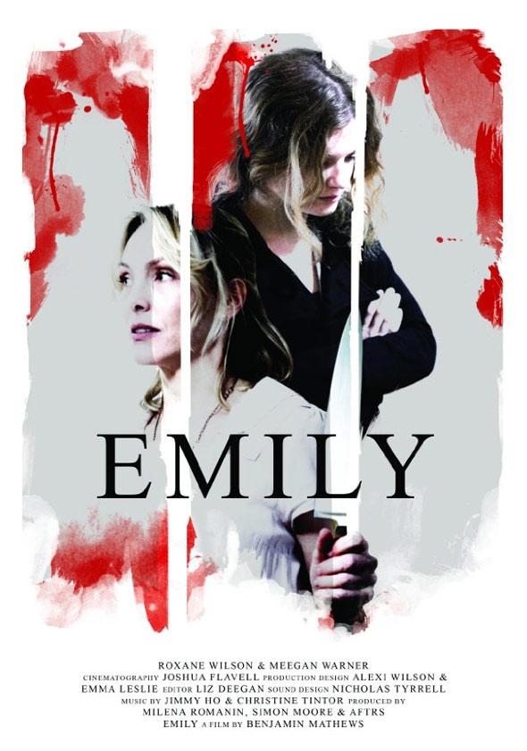 Emily Poster #1