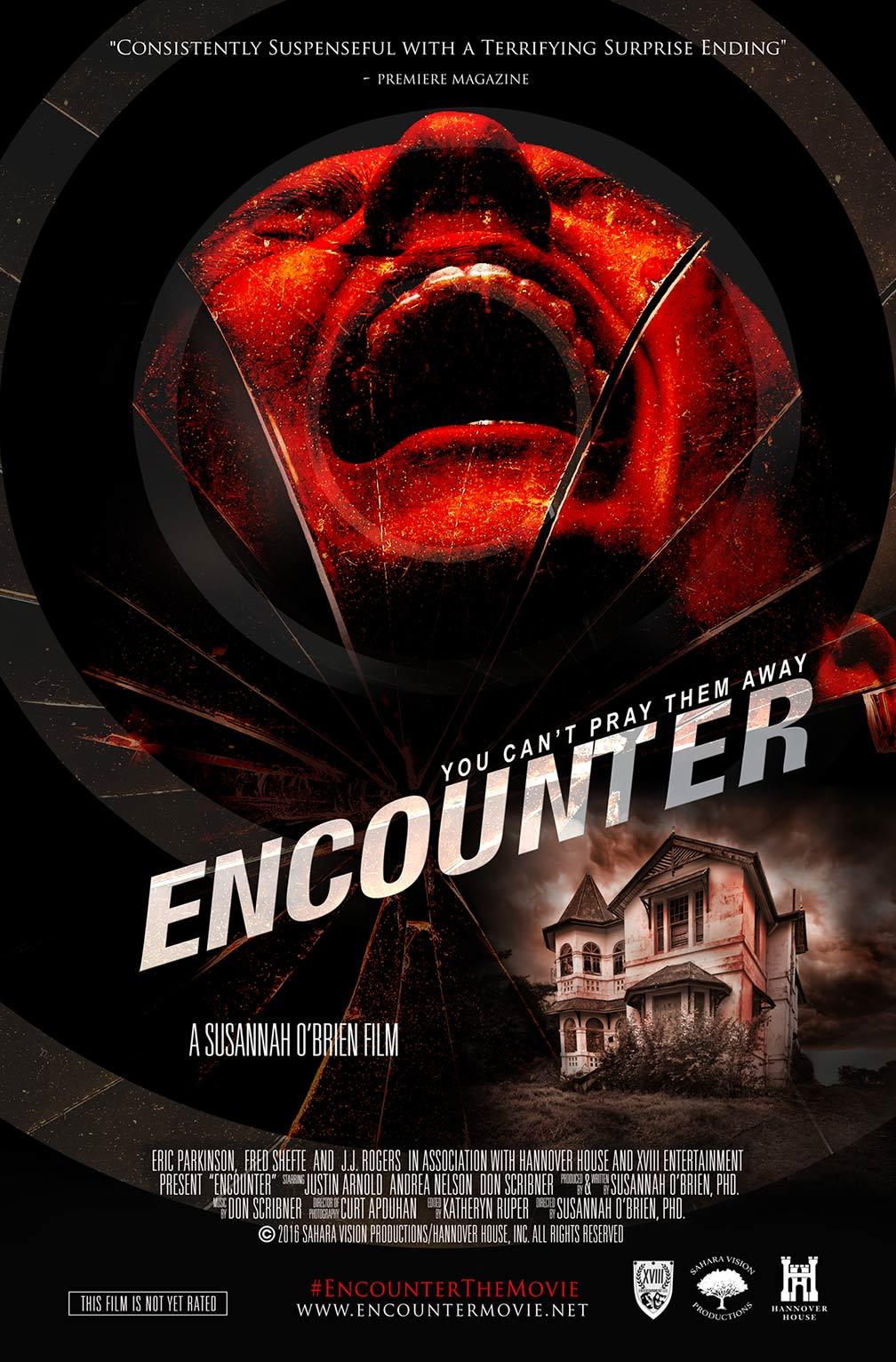 Encounter Poster #1