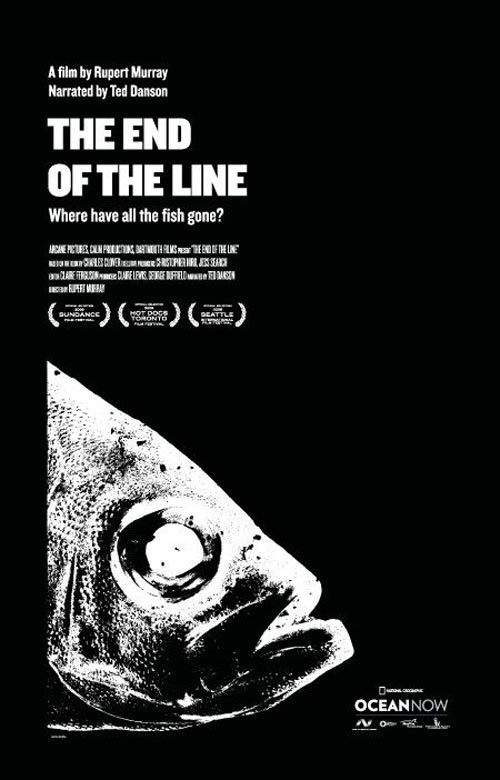 End of the Line Poster #1