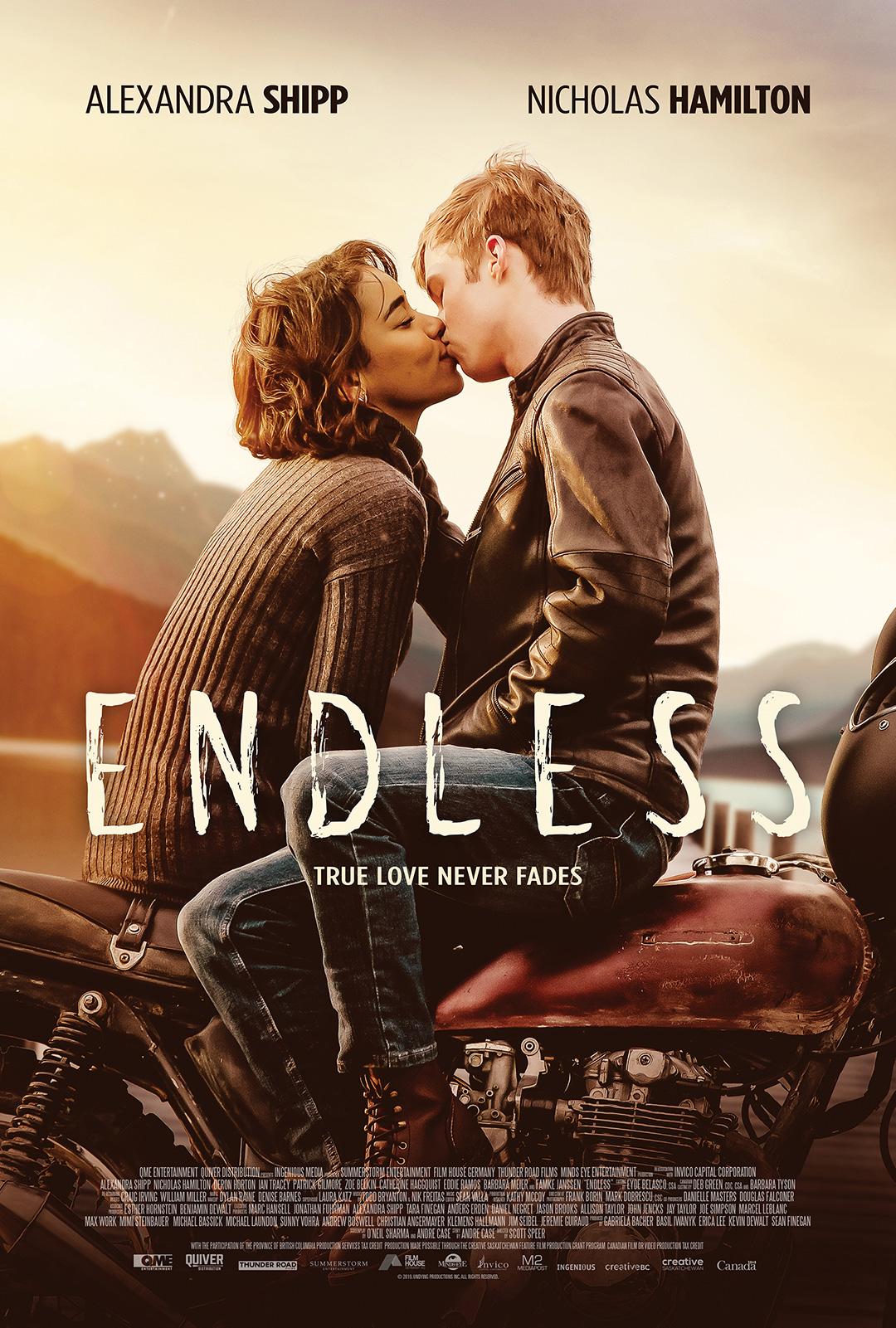 Endless Poster #2