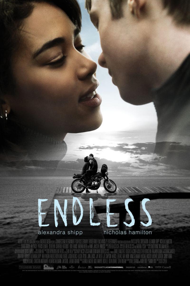 Endless Poster #1