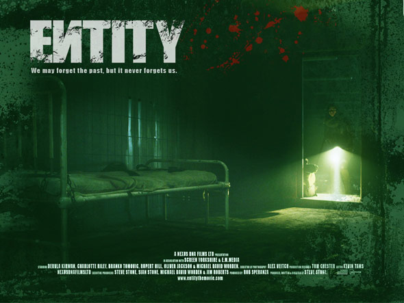 Entity Poster #1