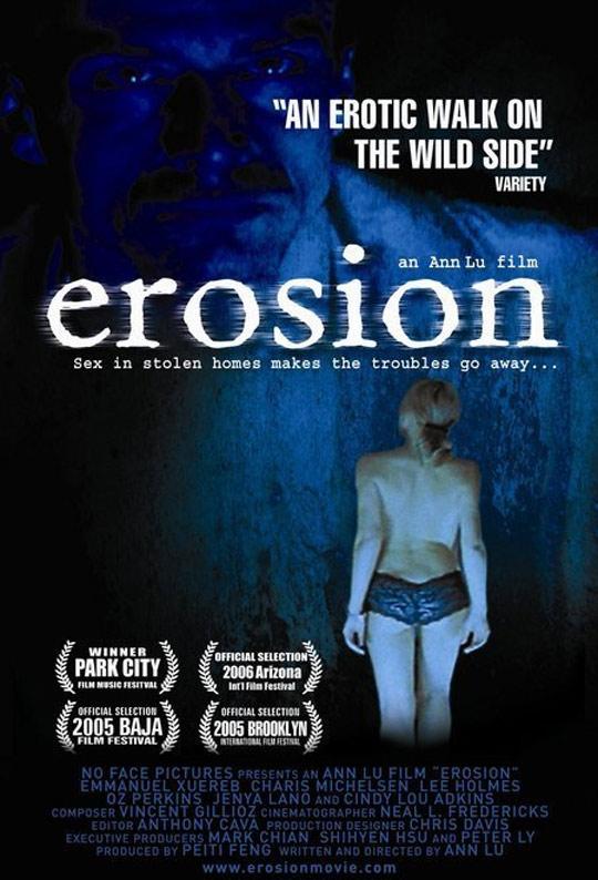 Erosion Poster #1
