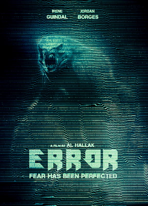 Error Poster #1