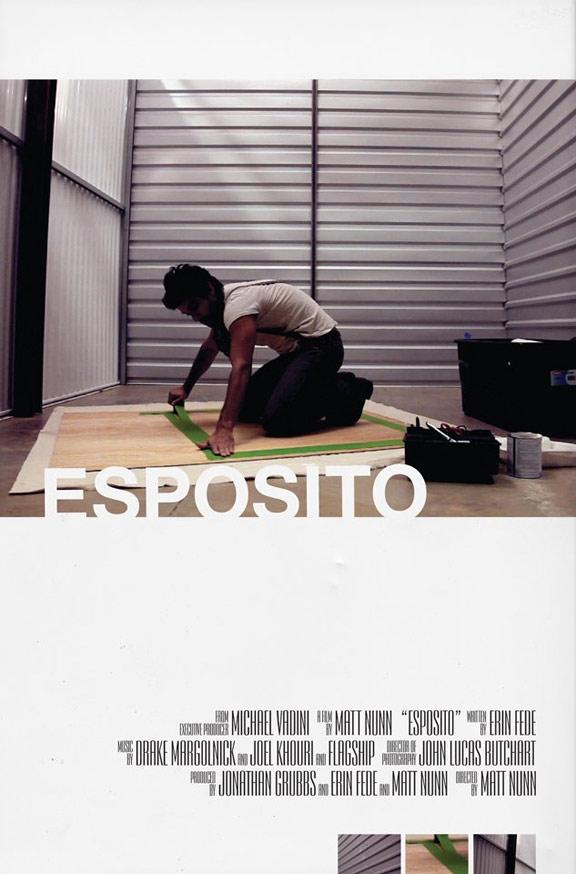 Esposito Poster #1