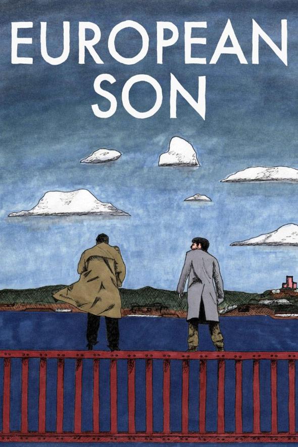 European Son Poster #1