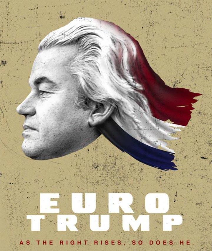 EuroTrump Poster #1