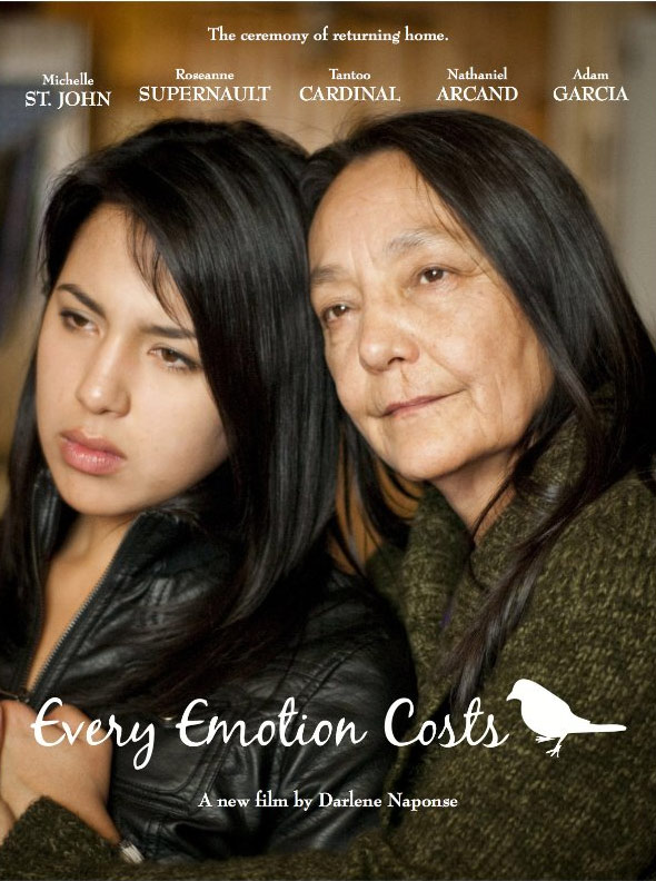 Every Emotion Costs Poster #1