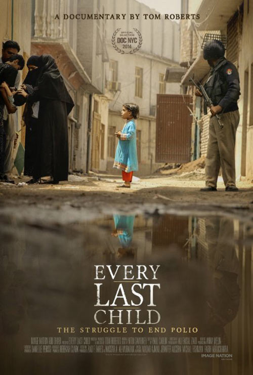 Every Last Child Poster #1