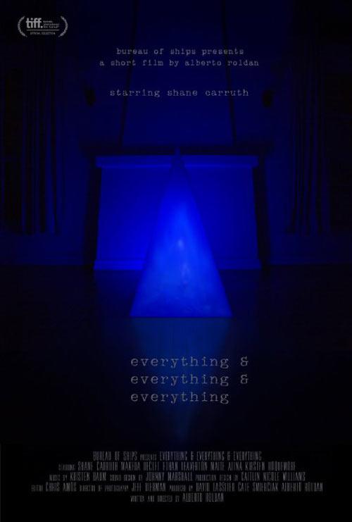 Everything & Everything & Everything Poster #1