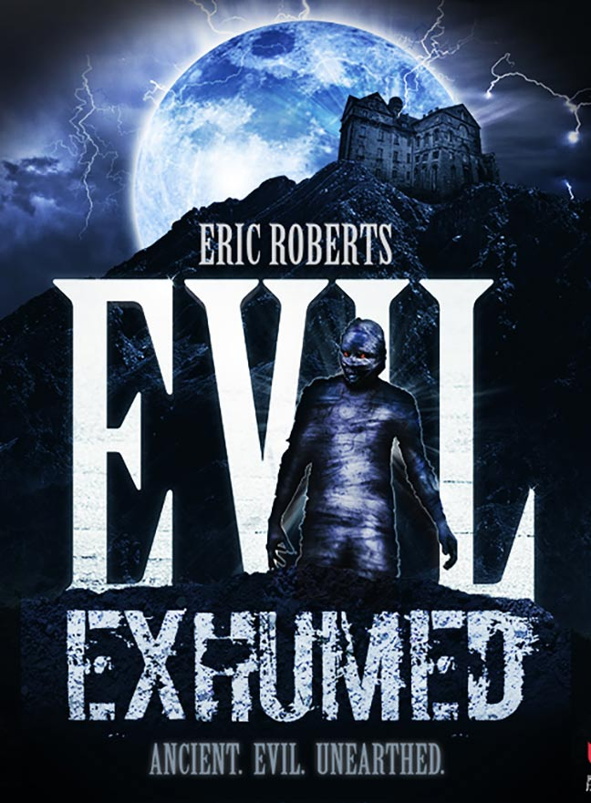 Evil Exhumed Poster #1