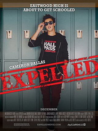 Expelled Poster #1