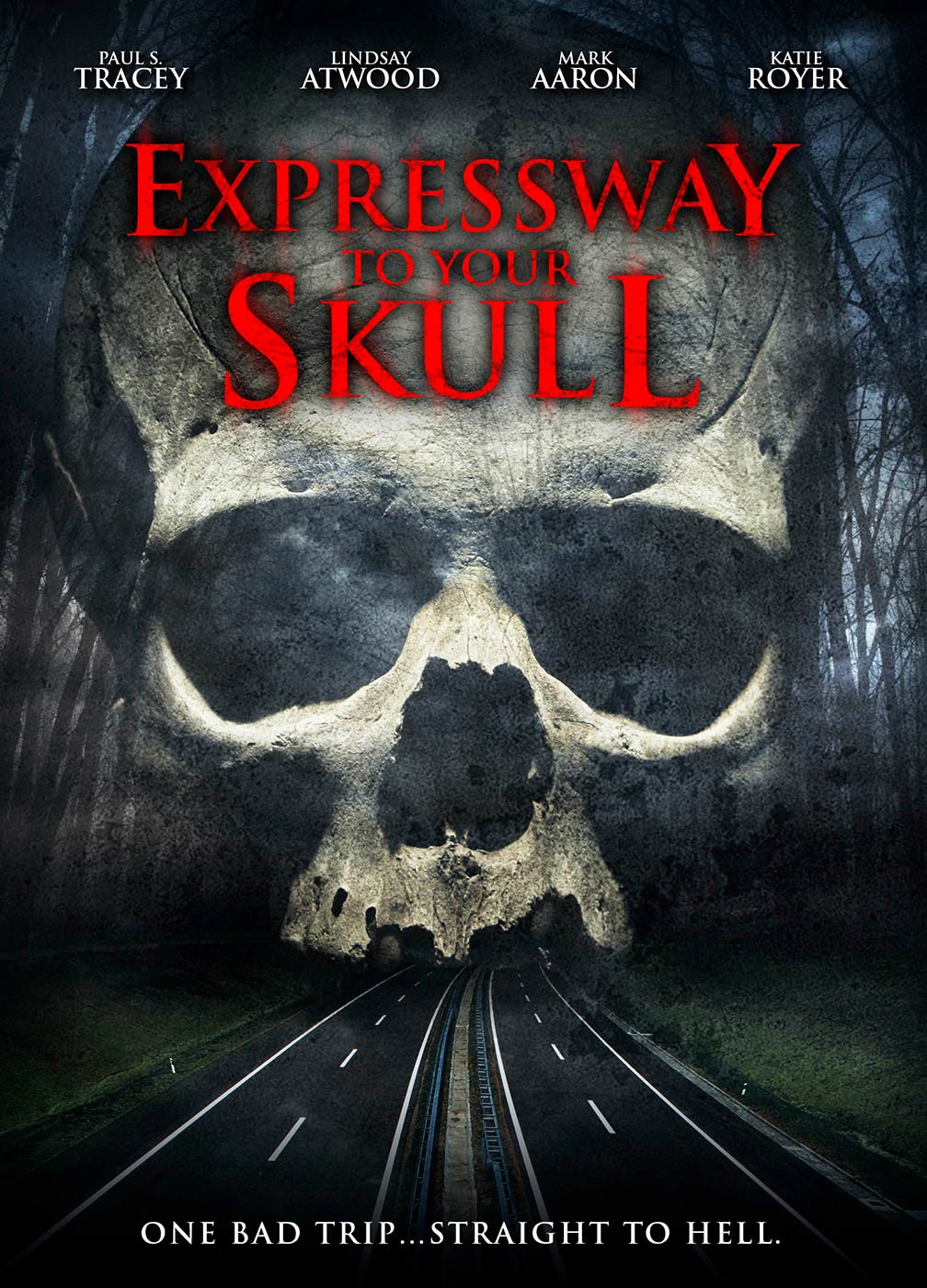Expressway To Your Skull Poster #1