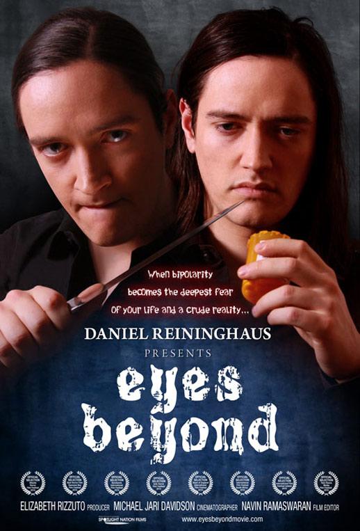 Eyes Beyond Poster #1
