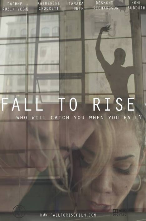 Fall to Rise Poster #1