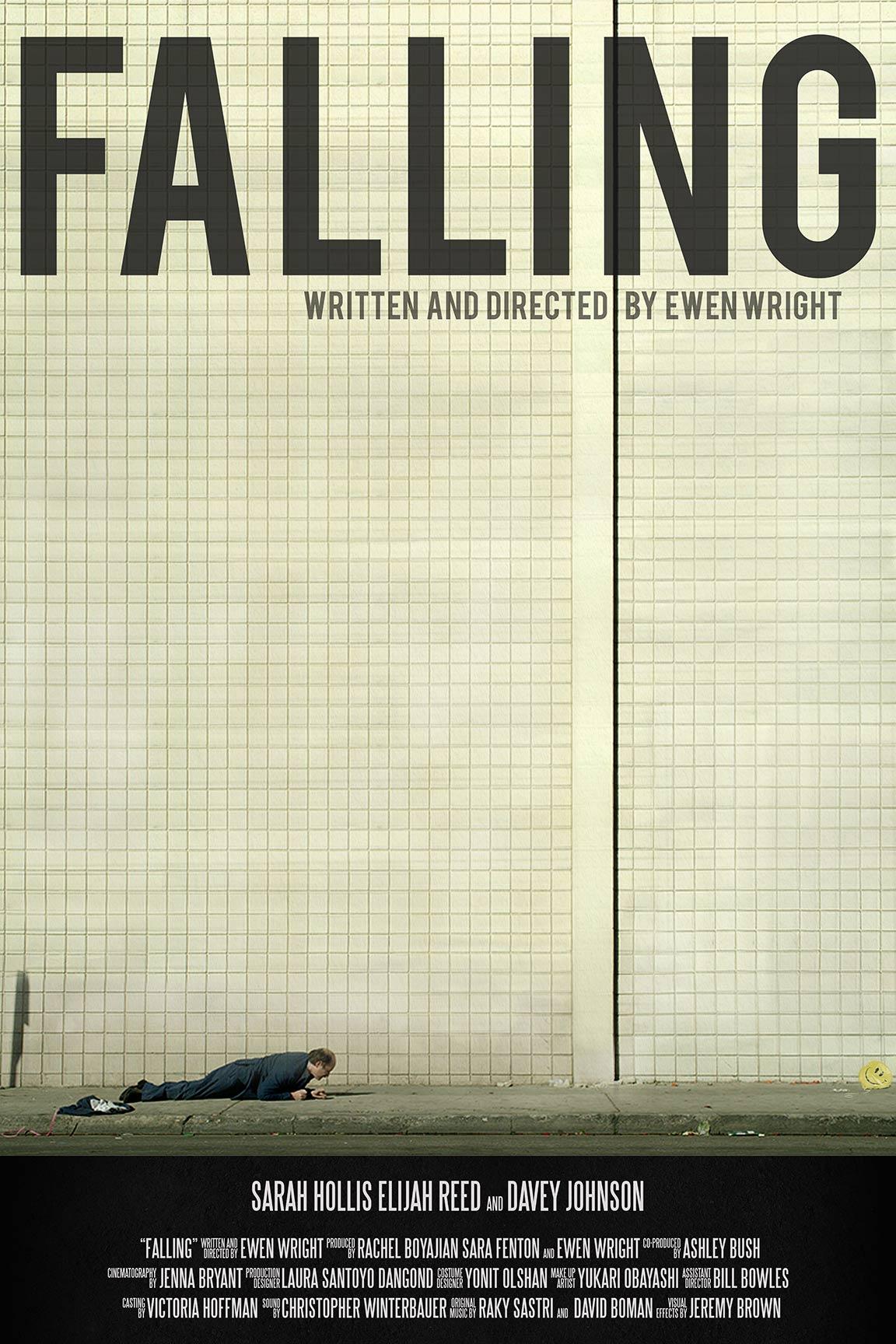 Falling Poster #1