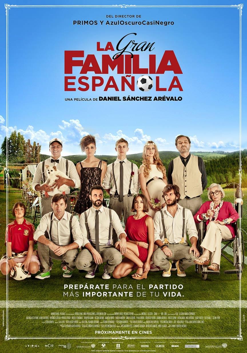 Family United Poster #1