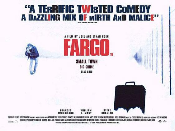 Fargo Poster #2