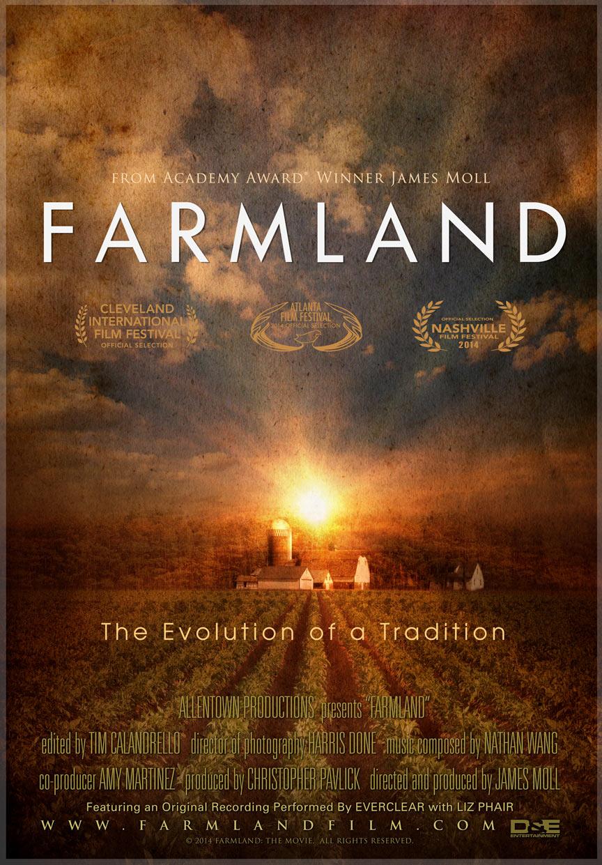 Farmland Poster #1