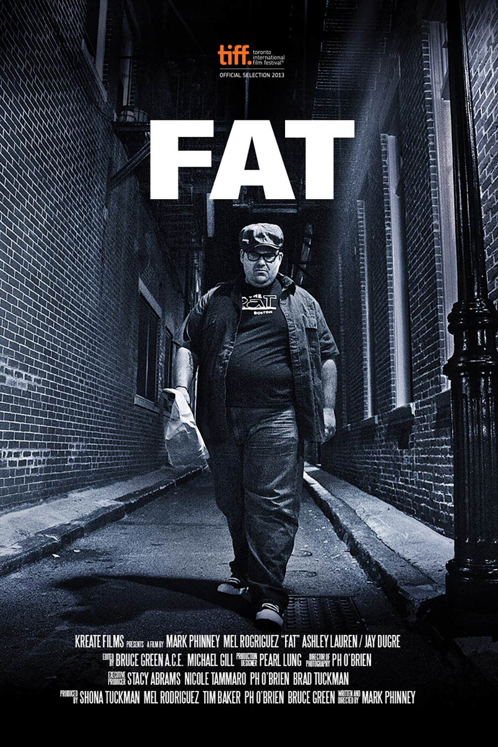 Fat Poster #1