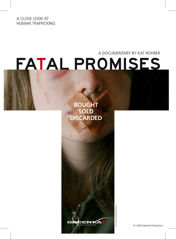 Fatal Promises Poster #1