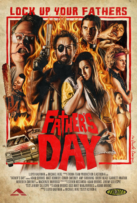 Father's Day Poster #2