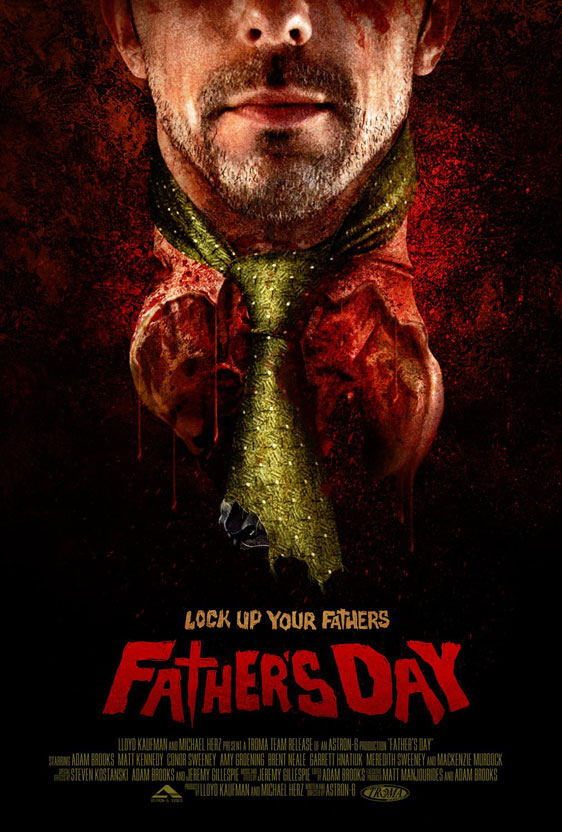 Father's Day Poster #1
