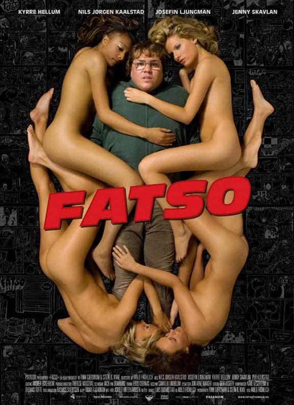 Fatso Poster #1