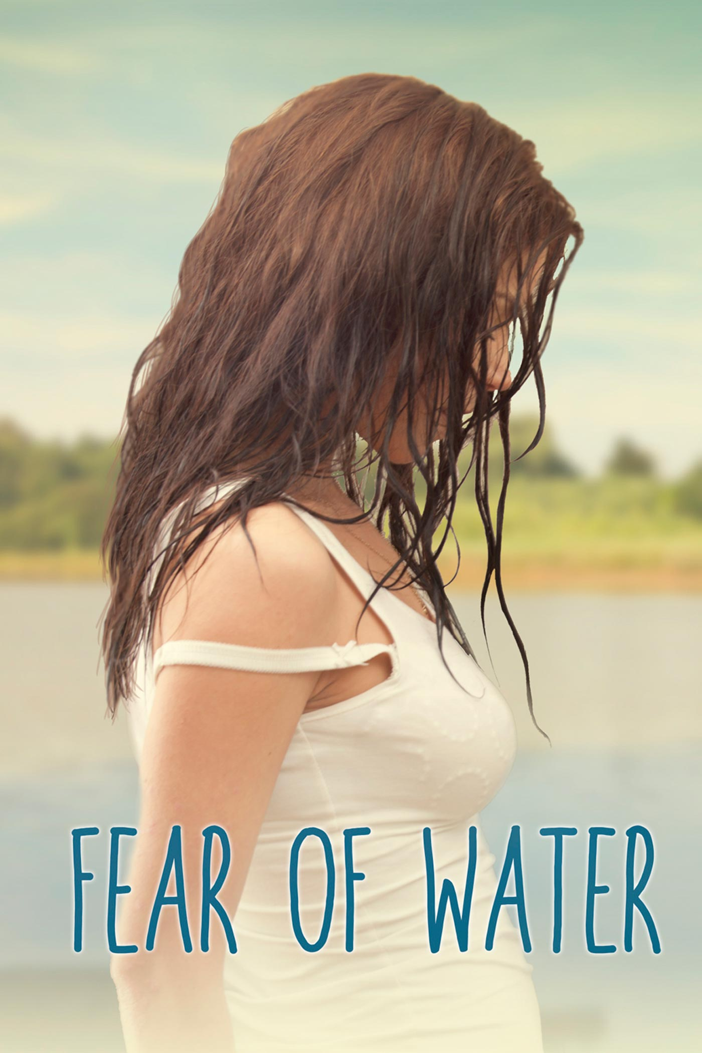 Fear of Water Poster #1