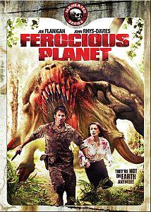 Ferocious Planet Poster #1