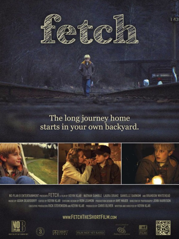 Fetch Poster #1