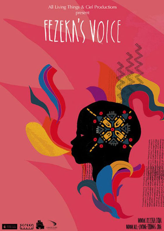 Fezeka's Voice Poster #1