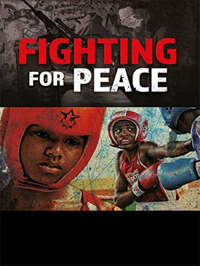 Fighting for Peace Poster #1