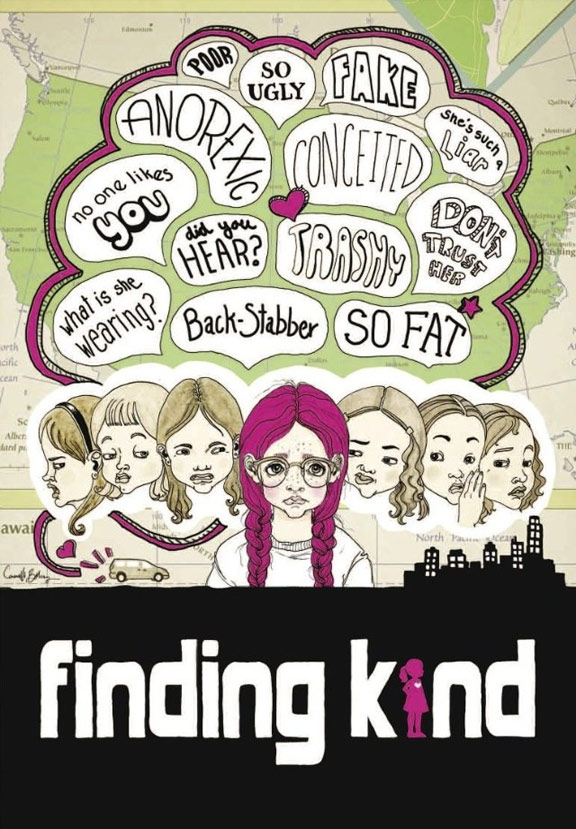 Finding Kind Poster #1