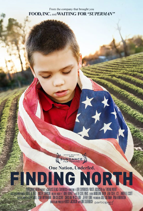 Finding North Poster #1