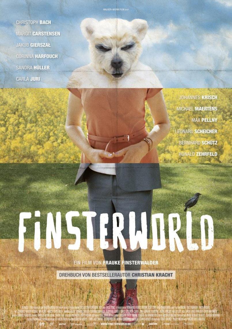 Finsterworld Poster #1
