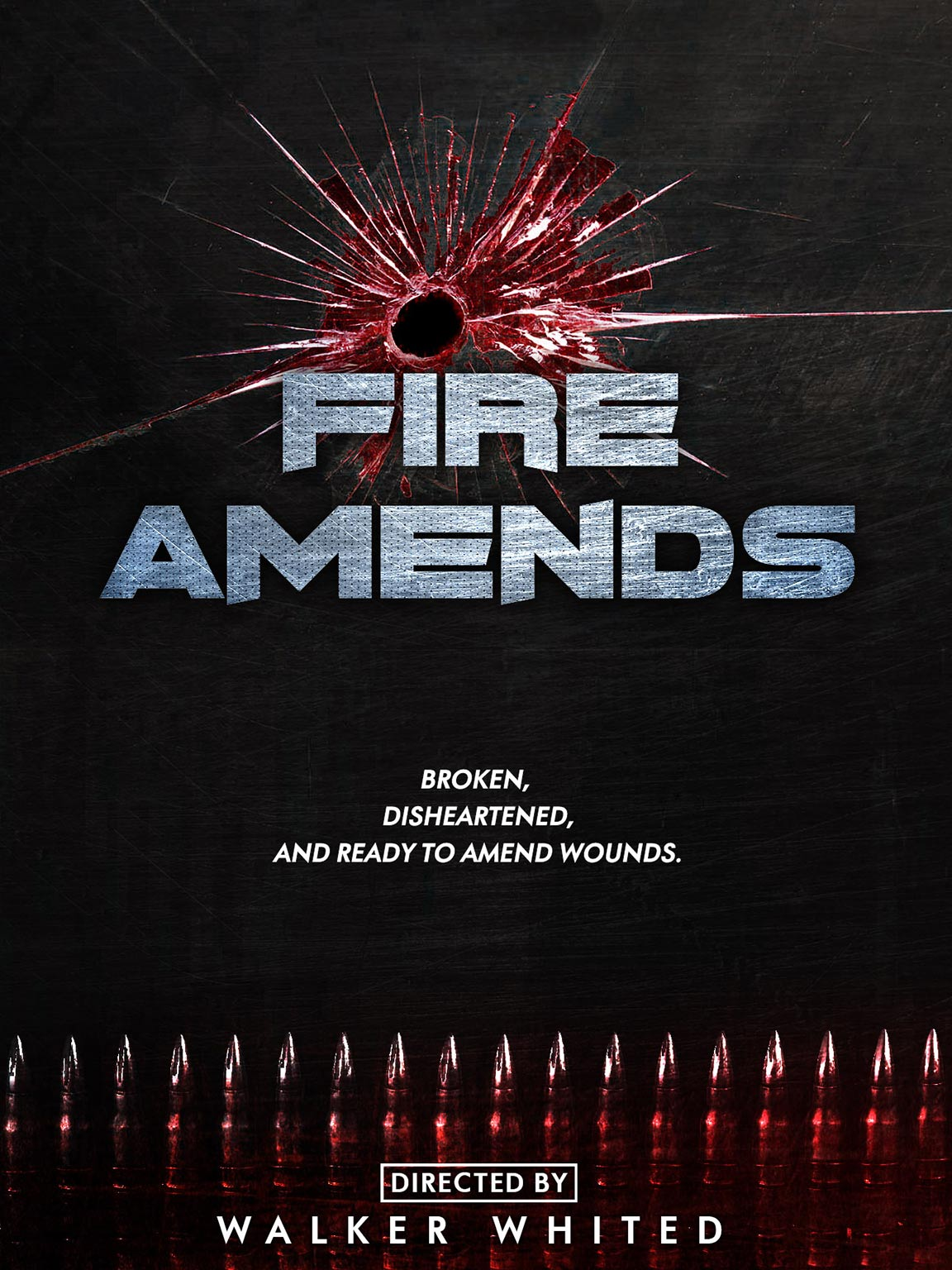 Fire Amends Poster #1