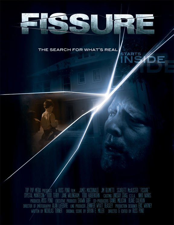 Fissure Poster #1