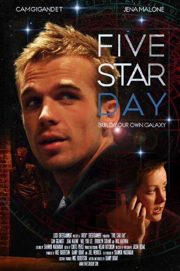 Five Star Day Poster #1
