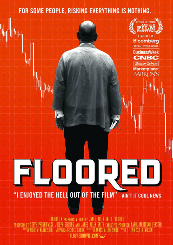 Floored Poster #1