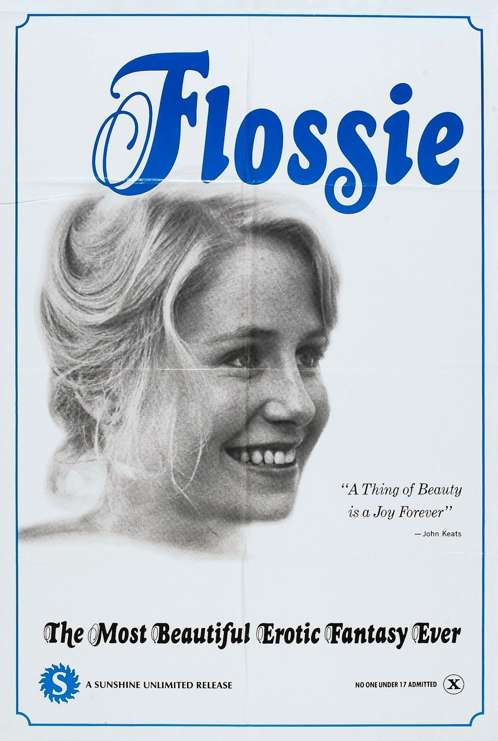 Flossie Poster #1